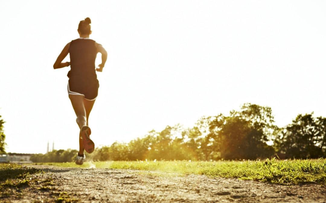 5 tips voor je 1e hardlooptraining